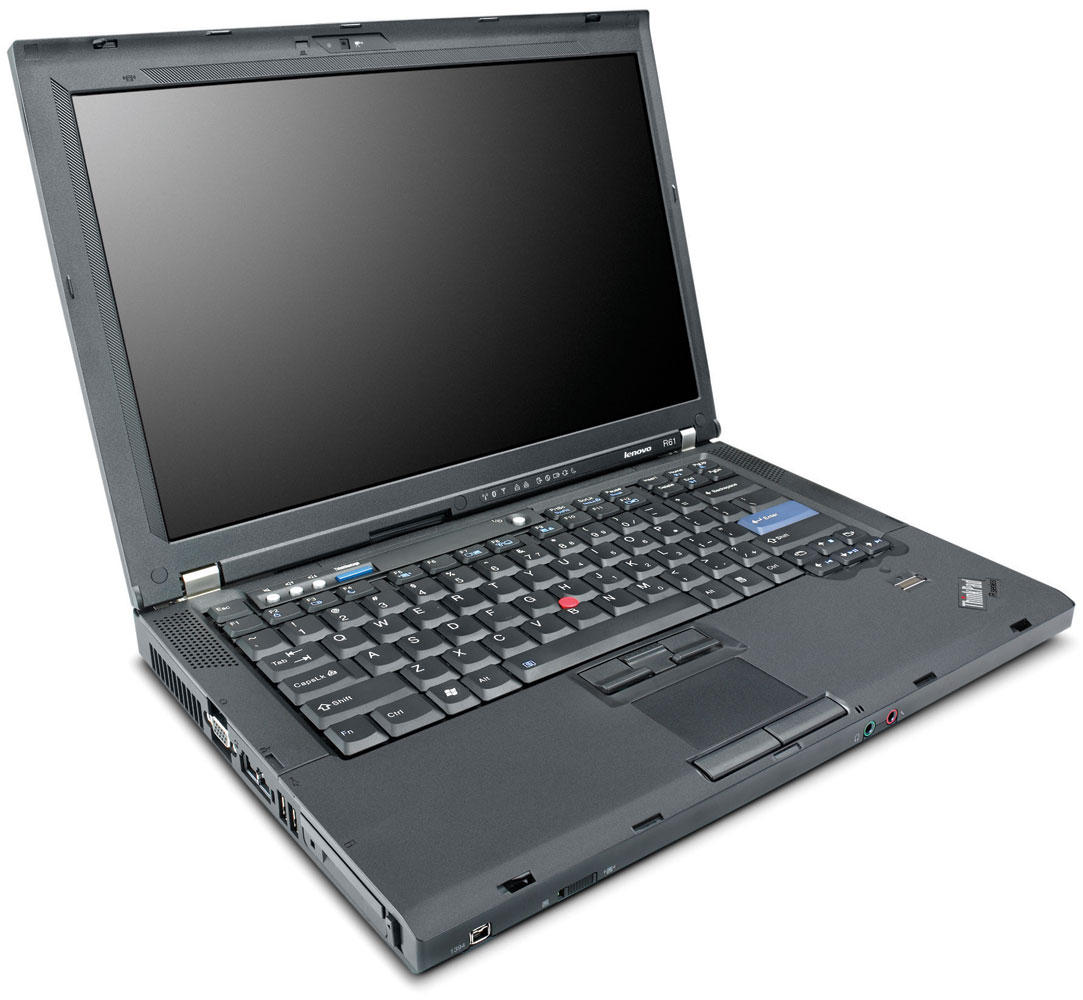 Lenovo ThinkPad T510 4349C92 - описание, цена